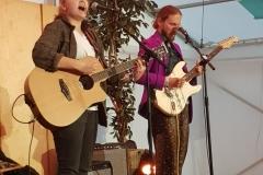 Frankie Wesson & Reuben F Tourettes